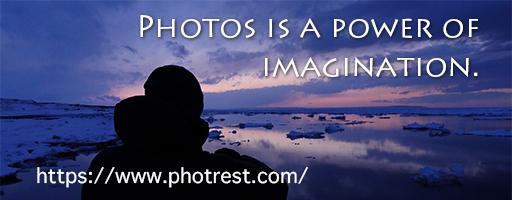 photrest banner